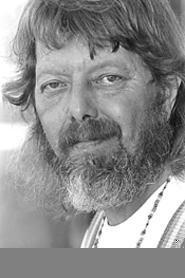 John Hartman. - WALTER  NOVAK