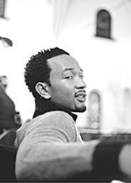 John Legend is starting to live up to the name.