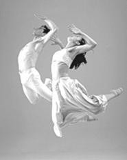 Jos Limn Dance Company celebrates life and death at the - State Theatre on Saturday.