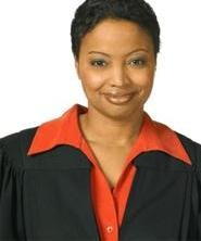 Judge Lynn Toler's verdicts are homespun wisdom dispensed with a cut-the-bull edge.