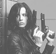 Kate Beckinsale makes a killer Vampire.