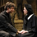 In <i>Doubt</i>, at the Cleveland Play House, there's little question about a priest's priestliness