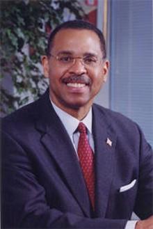 Ken Blackwell, Christian warrior.