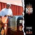 Kev Blaze