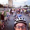 Kick off the weekend right with a summer evening bike ride! There's a Cleveland Critical Mass ride meeting up in Public Square at 6:30 p.m. that will make its way to the Museum of Contemporary Art by 8:30 p.m. When you get there, you'll find music performed by local act Pleasure Leftists on the plaza outside with Cleveland-made biking videos and tons of other bike-related stuff inside. There will also be raffles for various biking paraphernalia. And since it's at MOCA, of course there will be a fun create-your-own-print artmaking station as well. The party goes until midnight. (Trenholme)