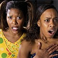 In Cleveland Public Theatre's <i>In the Continuum</i>, AIDS is equally ravaging for women in Africa and L.A.