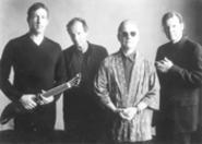 King Crimson: Still riding the prog-rock highway.