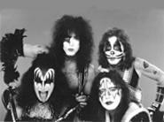 Kiss is back -- for no apparent reason --with yet - another greatest-hits collection.