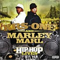 KRS-One and Marley Marl
