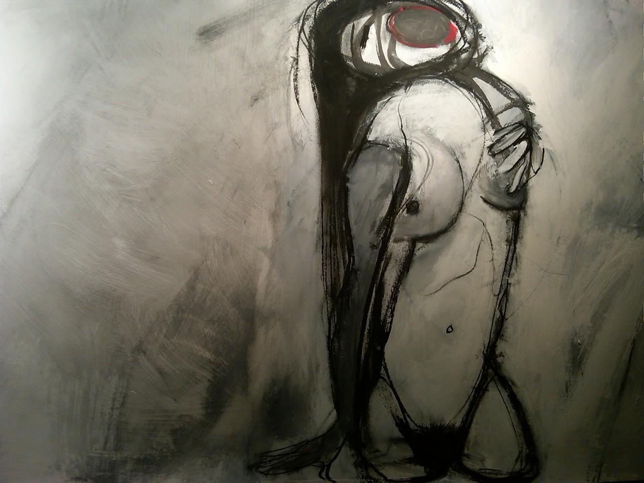 Bare art