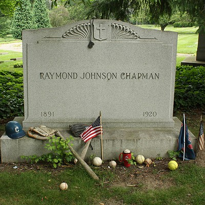 14 Historical Celebrities Buried in Cleveland