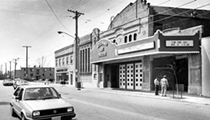Lakewood's Former Hilliard Square Theater May Be Demolished