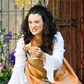 Everyone's falling in love in <i>Two Gentlemen of Verona</i>, at the Ohio Shakespeare Festival