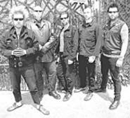Lars Frederiksen (far left) is a Bastard.