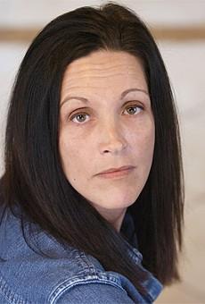 Laura Asbury