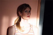 Laura Dern leads Lynch's cast of irregulars.
