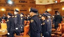 Law & Order: C.L.E.
