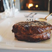 Live Like a King: ML Tavern Will Pamper and Delight You From Start to Finish