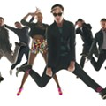 Livin' the Dream: Fitz and the Tantrums Avoid the Sophomore Slump with Their Terrific Second Full-Length Album