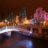 Cleveland's Sister Cities Ljubljana, Slovenia