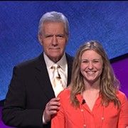 Local Jeopardy! Contestant Returns for Third Game Tonight: UPDATE