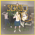 Local Rockers Sergio from Rio Sound All Grown Up on 'Maturation by Association'
