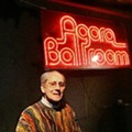 R.I.P. Hank LoConti, Founder of Cleveland's Legendary Agora