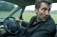 Long shots of Clive Owen have other benefits too.