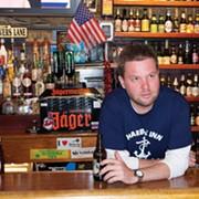 Love Your Bartender