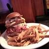 Lunch! #nofilter #amazeballs #tavernofsolon #clevelandfood