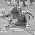 Chalk the 'Walk