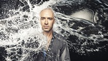 Man on a Mission: Ed Kowalczyk Plugs in for his New Album, Unplugs for his Current Tour