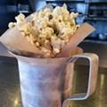 Spicy Phat Popcorn: The Willeyville