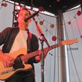 O.A.R. at Jacobs Pavilion at Nautica: Concert Review