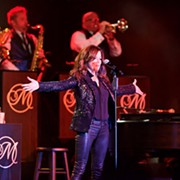 Martina McBride Concert Starts Slow, Finishes Strong