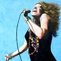Mary Bridget Davies is Janis Joplin on Broadway, Remains So Sweet