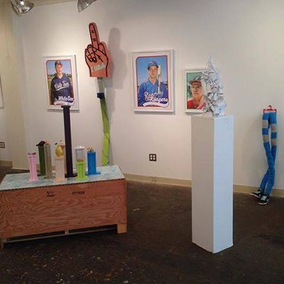 13 Places Every Cleveland Art Lover Should Know About