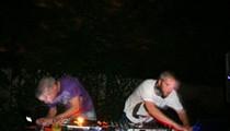 Meet the DJs