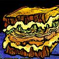Melt Celebrates Star Wars Day with Themed Sandwich, Drinks