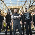 Metal for the Masses: Chimaira Takes a Low-Dough Approach for its Annual Christmas Show