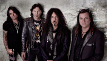 Metal for the Masses: Quiet Riot Drummer Talks about the Band's Crossover Success and What it's Been Like Carrying on with a Replacement Singer
