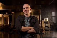 Michael Symon, Five Star Sensation Host Chef
