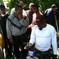 East Cleveland Search