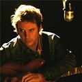 Singer-songwriter Chris Allen grows up on new CD by turning up the volume