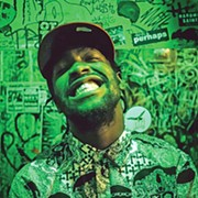 Miles Ahead: Local Rapper Takes a Conceptual Approach on his Forthcoming Album