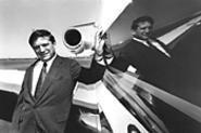 Million Air GM Tom Slavin says any talk of closing Burke is idiocy. - WALTER  NOVAK