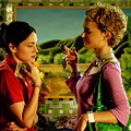 Wong Kar Wai's <i>My Bluberry Nights</i> doesn't pass the taste test
