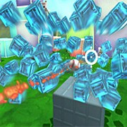 Steven Spielberg goes direct-to-video-game with Boom Blox for the Wii