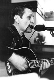 Mr. Downchild keeps traditional blues alive in Cleveland. - WALTER  NOVAK
