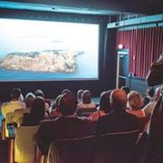 Multiplex Blues: The Nightlight Cinema is a Bright Light for Akron Movie Buffs